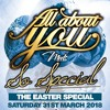 ALL ABOUT YOU meets SO SPECIAL - Sat 31st March 2018 [Latest R&B, Hip Hop, Afro Beats, Bashment]