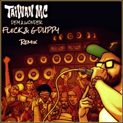 Taiwan MC - Dem a Wonder (FLeCK & G Duppy Remix)