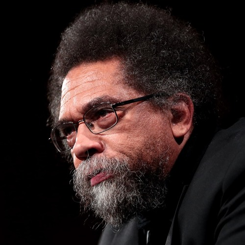 MLK and the Blues: A Conversation with Cornel West