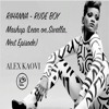 Rihanna Rude Boy Mashup (Lean ON_Swalla_Next Episode) FREE DOWNLOAD