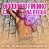 MC Denny - Bigodinho Fininho, Cabelinho Na Régua (DJ FG) Ft. MC Douglinhas BDB E Kallebe Ofc