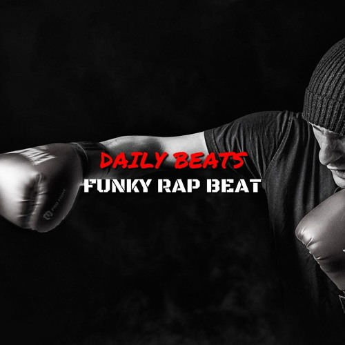Funky Rap Beat - Ready for action | 94 bpm