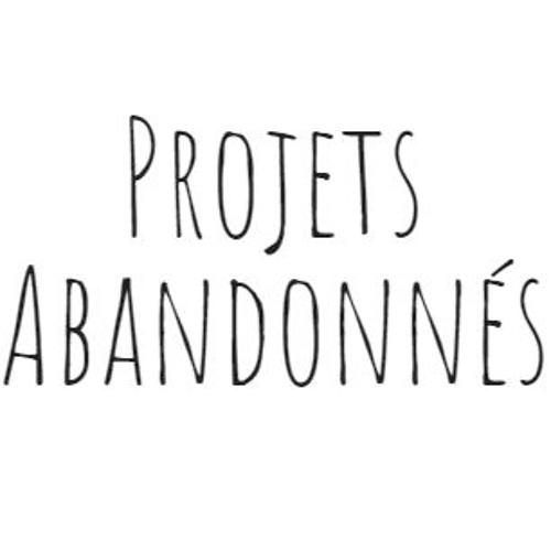 Projets Abandonnés 5 - Délicieuse