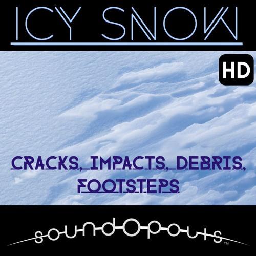 Soundopolis Presents: Icy Snow HD