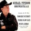 Drink Swear Steal & Lie - Michael Peterson
