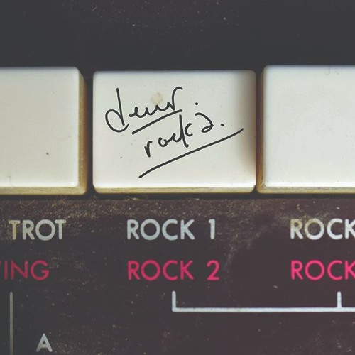The Dean Ween Group 'rock2'