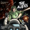 ET - The Aliens Uk & Drippy - Extraterrestrial Warfare EP - FREE DOWNLOAD!!!