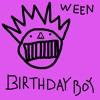 birthday boy cover