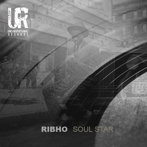 RIBHO - Soul star
