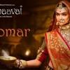Ghoomar Padmaavat Shreya Ghoshal Deepika Padukone Sahid Kapoor   Ranveer Singh  Swaroop Khan