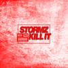 Faimly rap via the Rapchat app (prod. by Stormz Kill It)