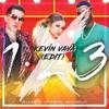 1,2,3 - De la Guetto, Sofia Reyes, Jason Derulo (Kevin Vaya Edit) FREE DOWNLOAD