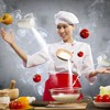 ♫♬ [ROYALTY FREE MUSIC] Tagliatelle Show - background music for your cooking show