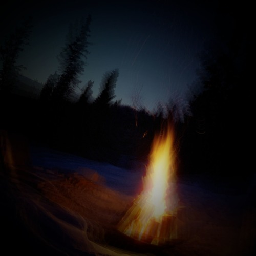 Campfire Stories 36 (New Horizon) by Mon0