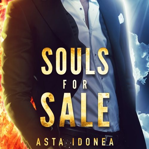 Souls for Sale by Asta Idonea Audio Excerpt