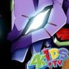Neon Genesis Evangelion: El Opening Perdido de 4Kids (Full) [Fandub Latino] V2.0