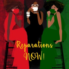 Reparations NOW: Ecclesiastical Reparations with Rev. Duke Kwon