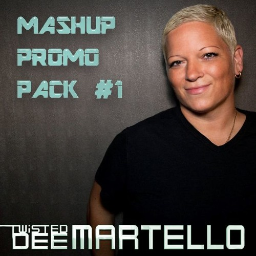 TWISTED DEE MARTELLO MASH PACK 1