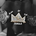 Joey Bada$$ King Of The Jungle Artwork
