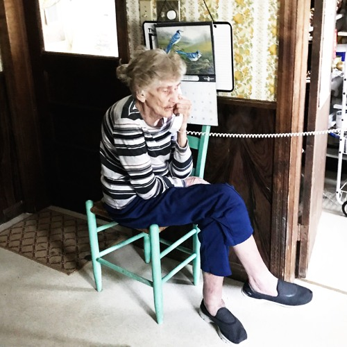 Five Voicemails from My Grandmother