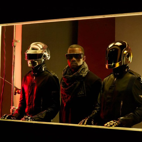 Kanye West Stronger Feat Daft Punk Live The Grammys 2008 By Dem Tunez Tho On Soundcloud Hear The World S Sounds