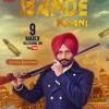 Bande Khani  Satnam Bajakhana Feat Lil Daku