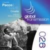 Global Transmission // EP 026 II Guest Mix: Pacco & Rudy B (Croatia)