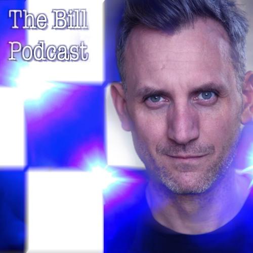 The Bill Podcast 18 - Greg Donaldson (DC Tom Proctor) Part 1