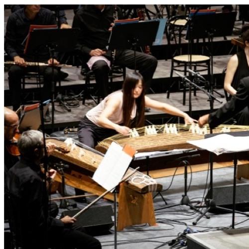 Concerto Pour Koto (2013)