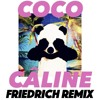 Julien Doré - Coco Câline (Friedrich Remix) Remaster & FREE DOWNLOAD