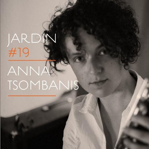 *19 Anna Tsombanis
