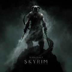 【shiraru】 Skyrim - The Dragonborn Comes