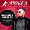 Bachata Mix - AfroLatin Sensual Meeting - Cork City
