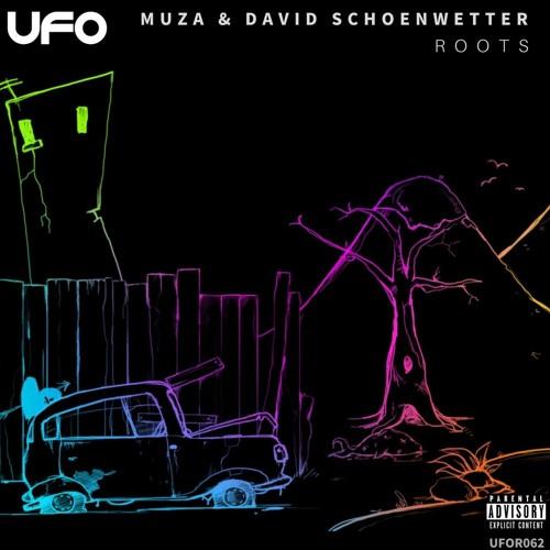 Muza & David Schoenwetter - Roots