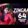 Zingaat - Official Full Video   Sairat   Akash Tho