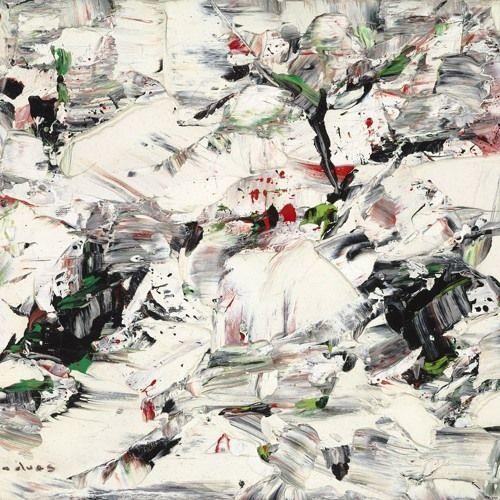 Tomoyuki Fujii - Jardin d'hiver (Rendez-vous at the conservatory)