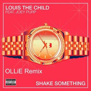 Download lagu Louis The Child Shake Something Feat Joey Purp (9.85 MB) MP3