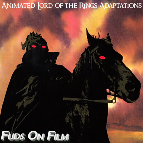 Animated Lord of the Rings Adaptations