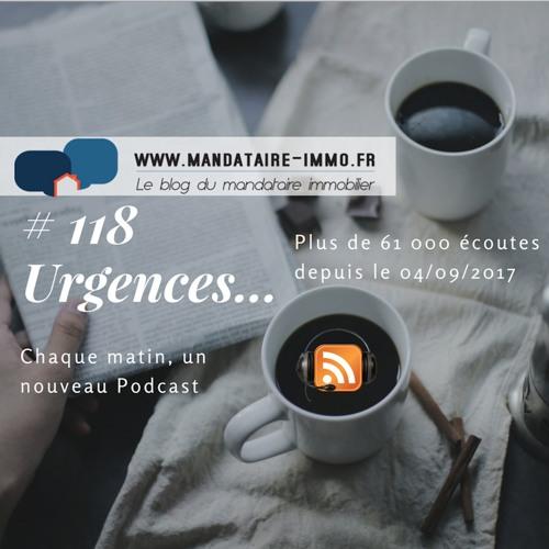 #118  Urgences