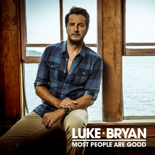 Most People Are Good - Luke Bryan cover