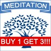 Meditation (Buy 1 get 3!!!)| Royalty Free Music | Meditation | Ambient | Relaxing