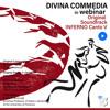 Divina Commedia in Webinar | Inferno Canto 5