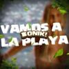 Loona - Vamos A La Playa (BONIK Bootleg) Portada del disco