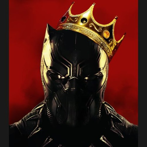 King T'challa - DVLX MUSIC