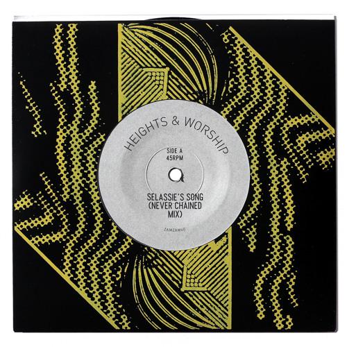 Heights Amp Worship Quot Selassie S Song Quot Zamzam 60 Vinyl Rip