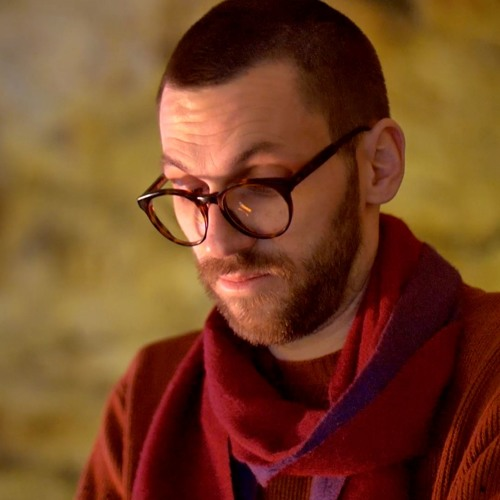 Johannes Brecht live @ Aven d'Orgnac for Cercle