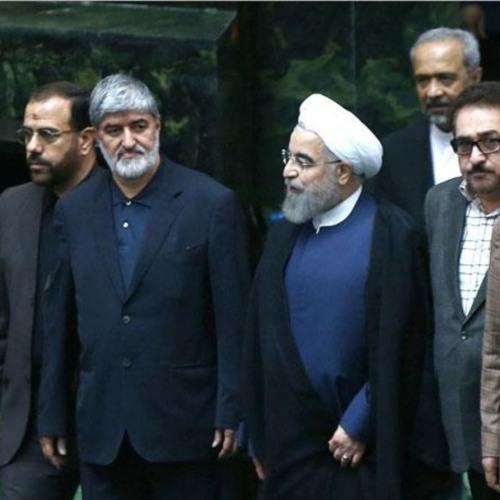 دیدگاهها/ استیضاح سه وزیر کابینه؛  آیا اصلاحطلبان از روحانی عبور میکنند؟