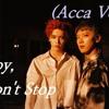 ACCA] NCT U