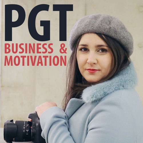 Behind The Biz - Episode 2, PGT Business & Motivation