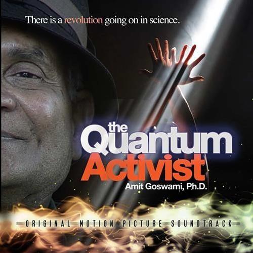 Quantum Activist Soundtrack
